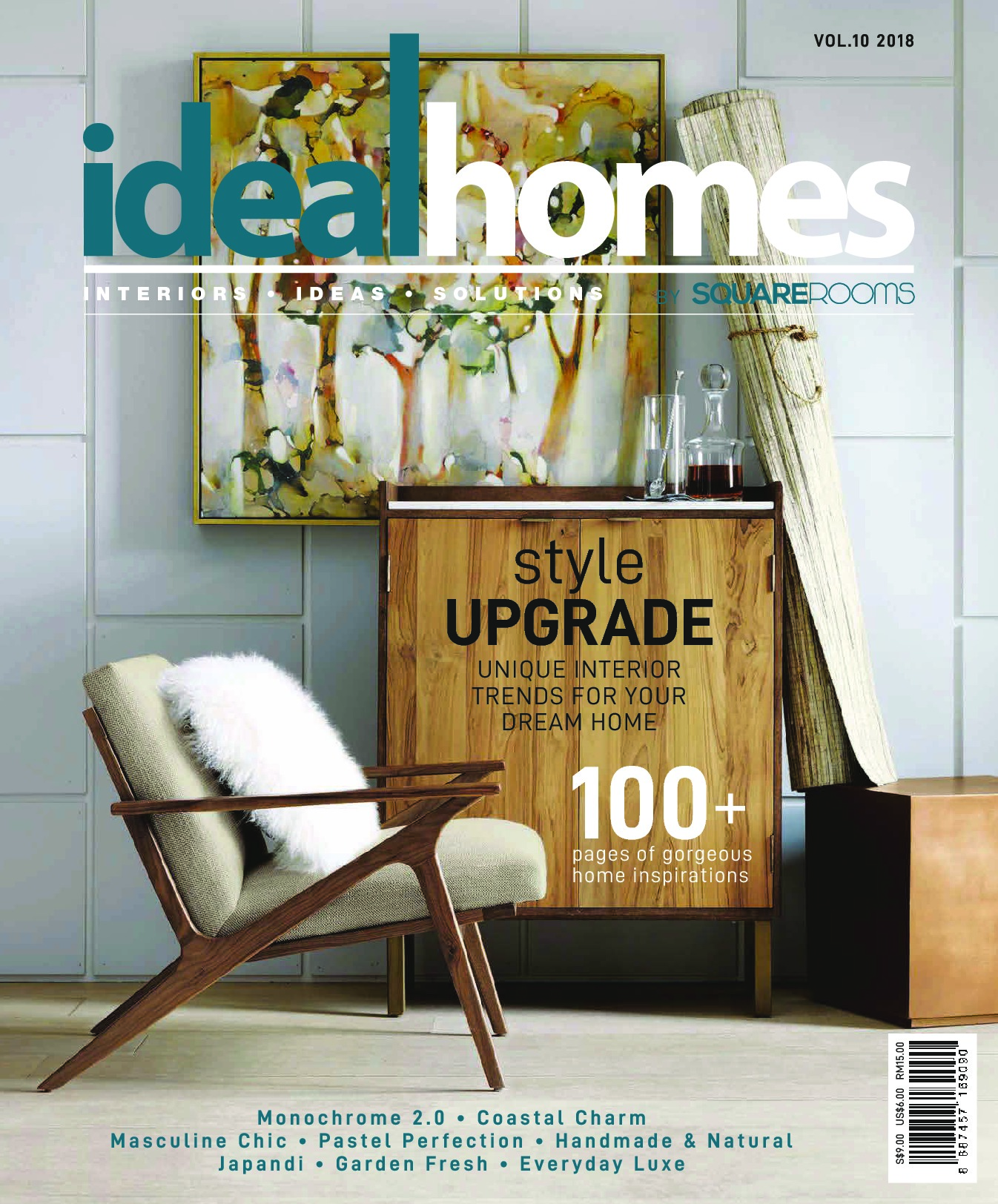 IdealHomes 2018