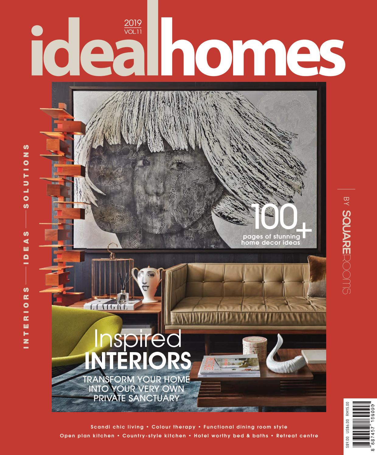 IdealHomes 2019